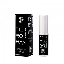 Erosart Pheroman Concentrate Sin olor 20 ml