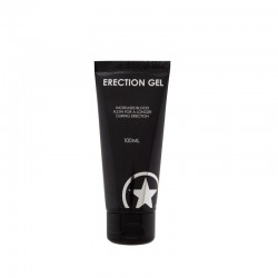 Shots Ouch Gel para la Ereccion 100 ml