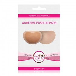Almohadillas Adhesivas Push up