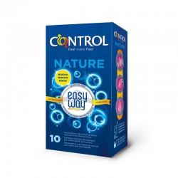 Preservativos Nature Easy Way 10 unidades