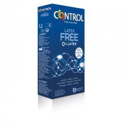 Preservativos Sin Latex 5 unidades