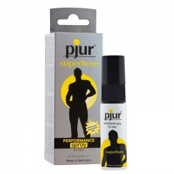 Pjur Superhero Spray 20 ml