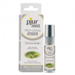 Pjur Med Spray Prolongador 20 ml