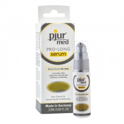 Pjur Med Serum de prolongacion 20ml