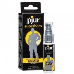 Pjur Superhero Serum 20ml
