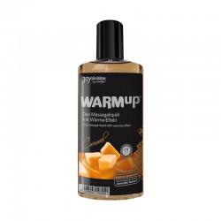 WARMup Caramelo 150 ml