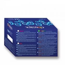 Preservativos Caja Profesional Fussion 144 unidades