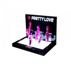 Expositor Pretty Love Iluminado