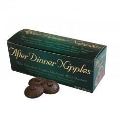 Chocolatinas con Menta Pezon 8 Unidades