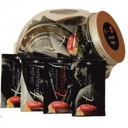 Tentacion Monodosis Lubricante Frutos Rojos 25 Monodosis
