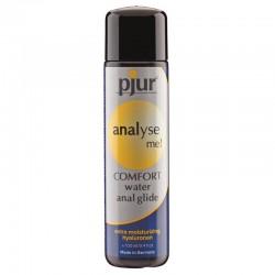 Pjur Analyse Me Lubricante Anal Comfort Glide 100 ml