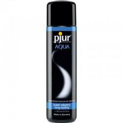 Pjur Aqua Lubricante Anal 100 ml