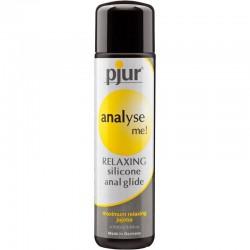 Pjur Analyse Me Lubricante Anal Glide 100 ml