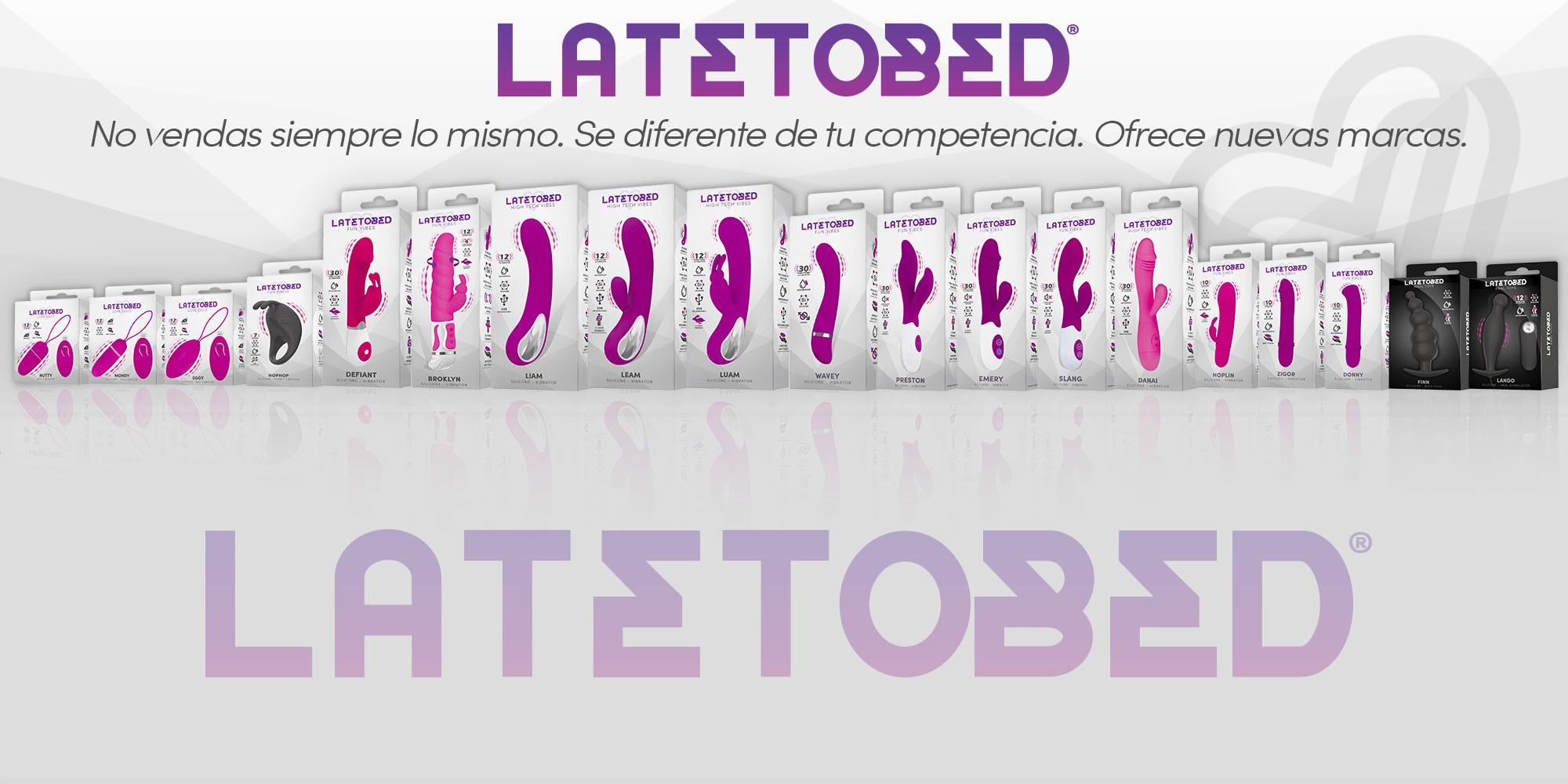LATETOBED